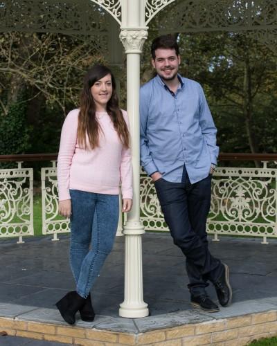 Emily & Alex