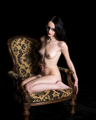 boudoir photography sheffield