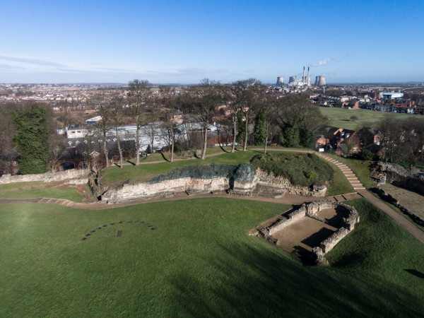 Pontefract-Castle-day-1-47