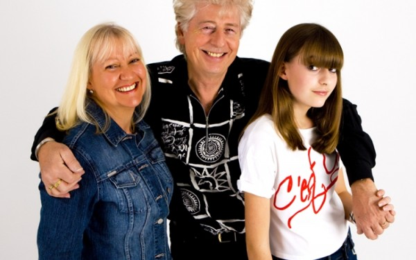 Portrait & Family Photography