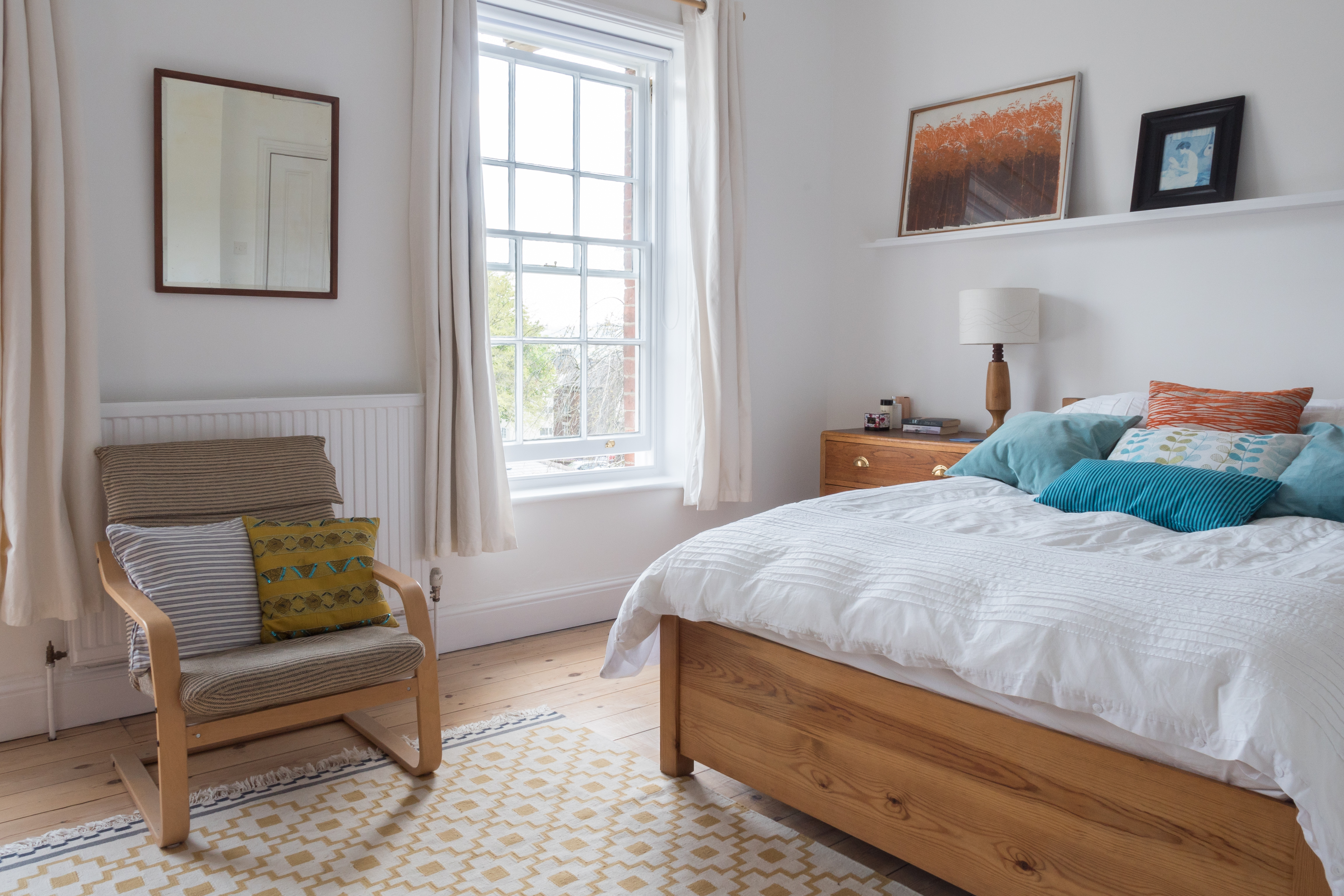 Interior design photography in Sheffield Footprint Photography