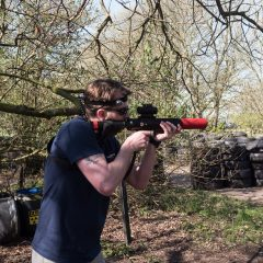 commercial videographer sheffield