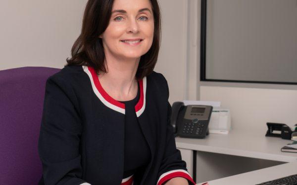 Portait shoot for Dawn Holmes – Parliamentary Enquiry participant