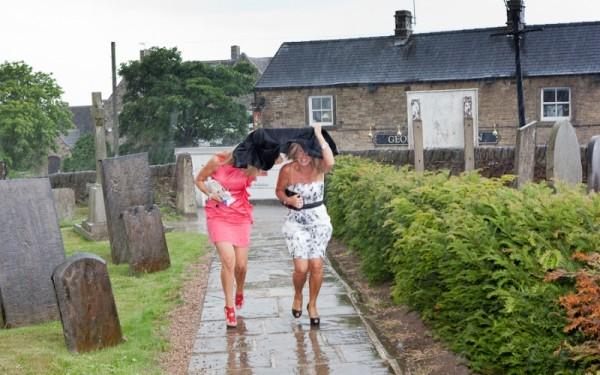 Sheffield Wedding Photographer Captures Unique, Spontaneous Moments