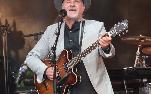 Paul Carrack in Concert  – Sheffield Botanical Gardens