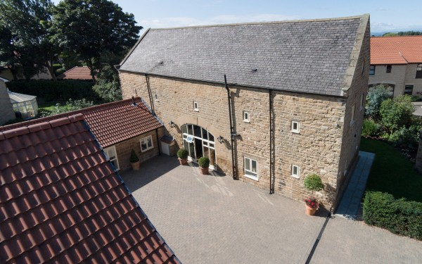 Estate Agency ground and aerial photography