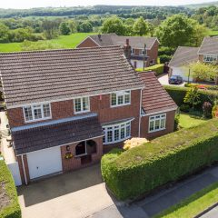 drone photography chesterfield
