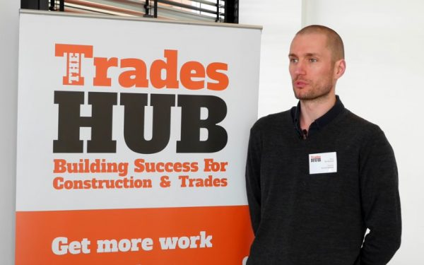 Video Testimonial for Trades Hub Academy