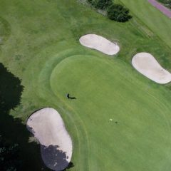 drone photographer chesterfield