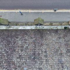 aerial photographer leeds