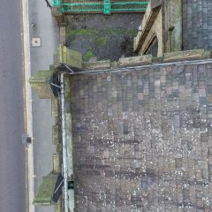 aerial photographer doncaster