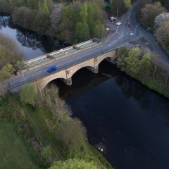 drone photographer sheffield
