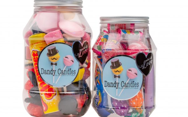 Product Photography Shoot for Dandy Candies
