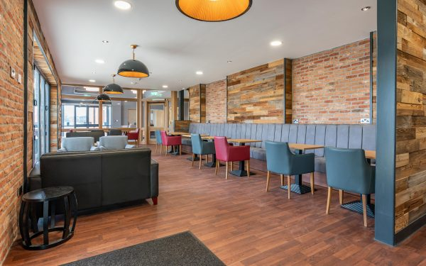 Commercial Photography in Doncaster